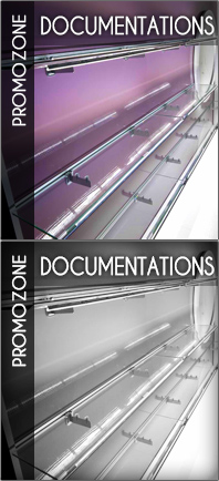 promozone documentations