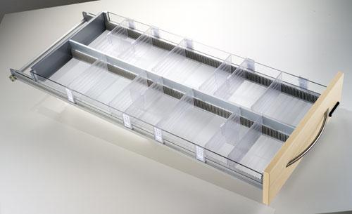 > Colonnes tiroirs Vedo  Agencement et rénovation de pharmacies